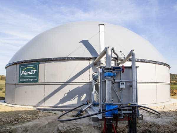 biogas-manufacturer